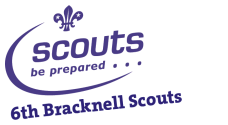 6th Bracknell Scout Group